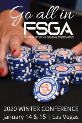 FSGA Industry Awards • Fantasy Sports & Gaming Association